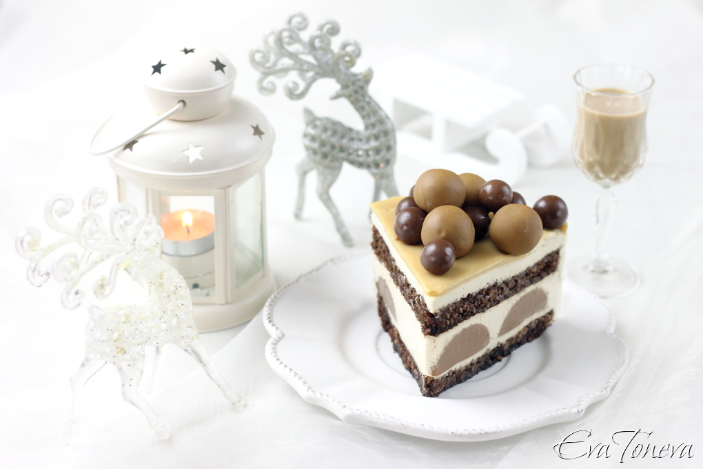 Baileys layer cake web