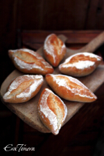 Ciriole Bread small