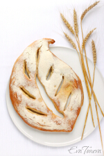 Fougasse small