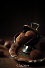 Hazelnut balls small