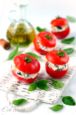 stuffed tomatoes small