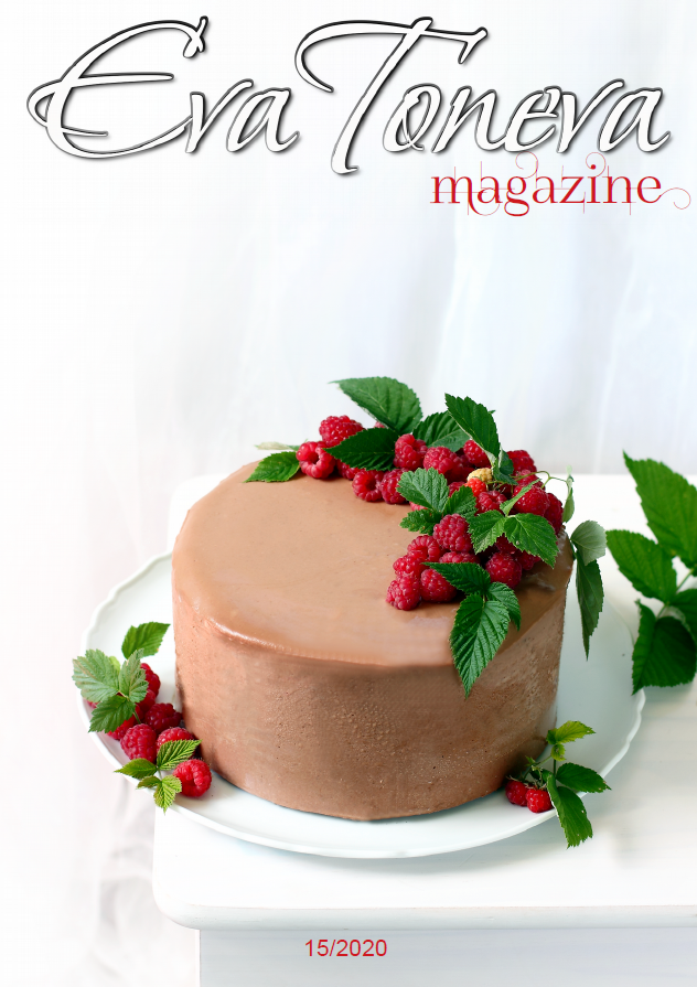 Cake cover web